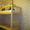 Двухъярусная кровать EcoSkarb RU #757127