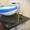 Столешница для ванной комнаты из искусственного камня #1062563