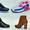 Фабрика ROSSI - производство и продажа обуви оптом. #1069348