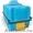 Пластиковые емкости для перевозки живой рыбы #1186734