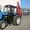 Экскаватор-погрузчик ЭО2626 на базе трактора Беларус-82 (мтз)                    #1286335