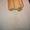 Штапик деревянный,  сосна,  сухой. Сечение прямоугольное 10 х 10 мм