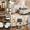 Гостиные и спальни в стиле Прованс в мебельном салоне «Ренессанс» #1654010