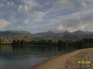 летний отдых на озере Иссык-Куль, в отеле Восторг, Киргизия. - Изображение #9, Объявление #691853