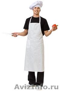 Фартук повара, пекаря Бязь - Изображение #1, Объявление #898457