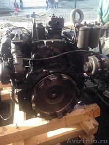 Двигатель КАМАЗ 7403.10 - Изображение #1, Объявление #745459