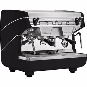 Кофемашина Nuova Simonelli Appia Ii Compact 2 Gr S (высокие группы) - Изображение #1, Объявление #1661976
