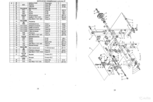 Головка швейная промышленная «38А», «38Д»  - Изображение #5, Объявление #1679202