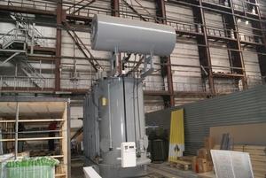 Высоковольтное оборудование 6 кВ – 220 кВ. - Изображение #1, Объявление #1685959