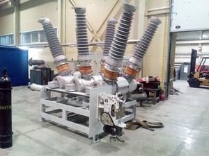 Высоковольтное оборудование 6 кВ – 220 кВ. - Изображение #2, Объявление #1685959