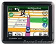 Навигаторы GPS,  две штуки,  два разных бренда,  абсолютно новые,