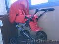 Продаю коляску Bebeton ( зима-лето )