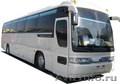 Автобусы,  Kia, Daewoo,  Hyundai в Омске в наличии.