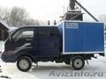 Производство и ремонт ФУРГОНОВ для грузового транспорта