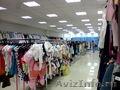 Требуется продавец в магазин одежды секонд хенд