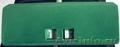 Тюнинг салона авто флоком-бархатом(реставрация)