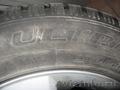 Колеса (зимние шины литые диски) GoodYear ultra grip 500 размер 225/60 R17