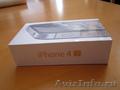 Завод Unlocked Apple,  iPhone 4S 64 Гб