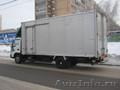 Грезоперевозки по городу и России. 5 тонн