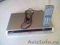 DVD плеер Panasonic DVD-S2
