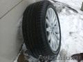 Комплект летний Покрышки + Диски R17 Ford
