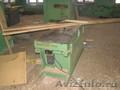 станки для деревообработки