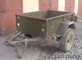 прицеп УАЗ модель 8109