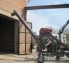 Зернопогрузчик шнековый ЗПШ-60