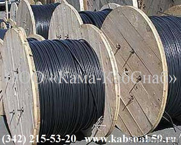 кабель ввгнг-ls 5х4 севкабель