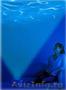 Светодиодный светильник Daren Waves