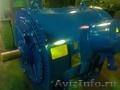 Продам электродвигатель взрывозащищенный 500х1500 ВАО4-560S4 НЕДОРОГО, Объявление #601152