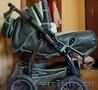 Продам коляску Adamex Neon в идеальном состоянии