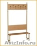 кровати металлические одноярусные, кровати двухъярусные для рабочих и общежитий - Изображение #8, Объявление #696155