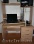 Компьютерный стол б/у в идеальном состоянии, Объявление #737516