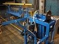станок автомат,  производство сетки рабицы