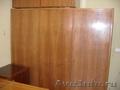 Продам шкаф платяной 3х-дверный б/у (Югославия)