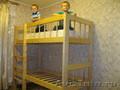 Двухъярусная кровать EcoSkarb RU