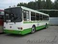 Городской Автобус Лиаз 5256