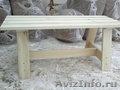 мебель для бани,  дачи и сада - Изображение #3, Объявление #572943