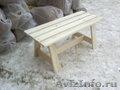 мебель для бани,  дачи и сада - Изображение #4, Объявление #572943