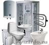 Большой выбор сантехники и оборудования для систем водоснабжения и др.