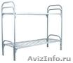 кровати металлические для больницы, кровати для пансионата, кровати для лагеря - Изображение #2, Объявление #901698