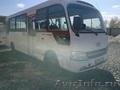 Пригородный автобус Hyundai County Kuzbass
