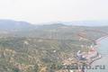 АР Крым – земельный участок в Алуште – 100 га