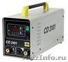 Аппарат конденсаторной сварки HBS CD3101