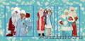 Новогодние костюмы в аренду Екатеринбург от ШШульц
