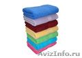 Махровое полотенца и ткани,  халаты