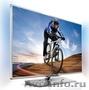 3d - smart телевизор Philips 40PFL7007T