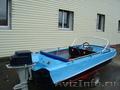 Продам м.лодку Обь М