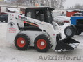 Мини-погрузчик forway WS-50 (мксм,  bobcat,  Case)